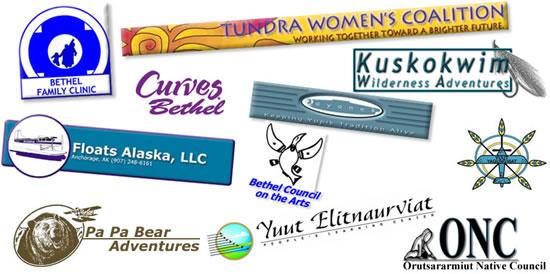 Alaska Technologies Client Logos